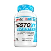 TESTOXT BOOSTER 120 Caps da Amix Performance