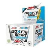 ISO-LYTE SPORT DRINK 20 x 30g da Amix Performance