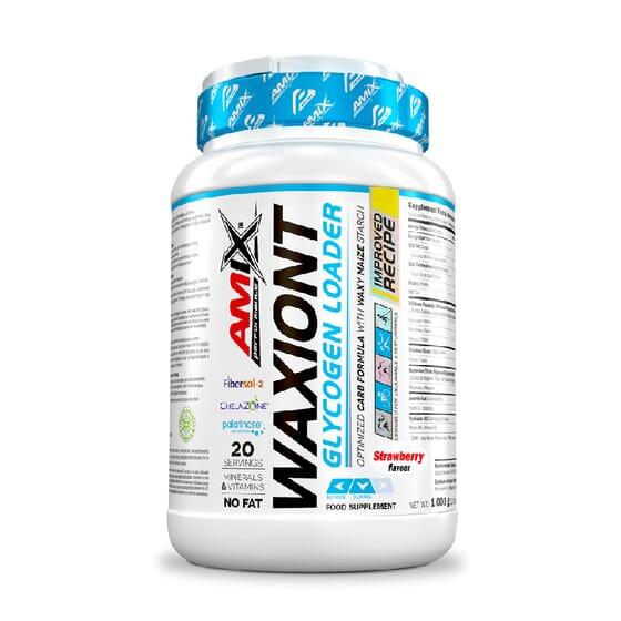 WAXIONT 1000g da Amix Performance