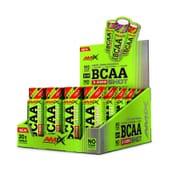 BCAA SHOT 2:1:1 20 Un de 60ml da Amix Nutrition