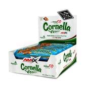 CORNELLA CRUNCHY MUESLI BAR 25 Barritas de 50g de Amix Nutrition