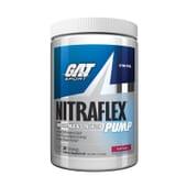 Nitraflex Pump 284g da Gat Sport