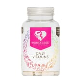 DAILY VITAMINS 120 Caps de Women's Best