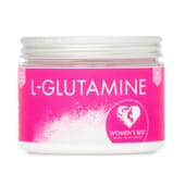 L-GLUTAMINE 200g de Women's Best