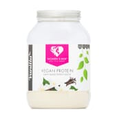 VEGAN PROTEIN FOR WOMEN 900g da Women's Best