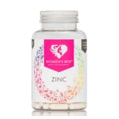 ZINC 120 Caps de Womens Best