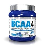 BCAA 4 325g de Quamtrax.