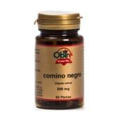 COMINO NEGRO 500mg 60 Perlas Obire