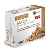 Maca Complex 3000mg 60 Caps de Nature Essential