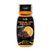 SIROPE CHOCOLATE-NARANJA SERVIVITA 320ml