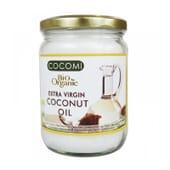 ACEITE DE COCO VIRGEN BIO 500ml de Cocomi