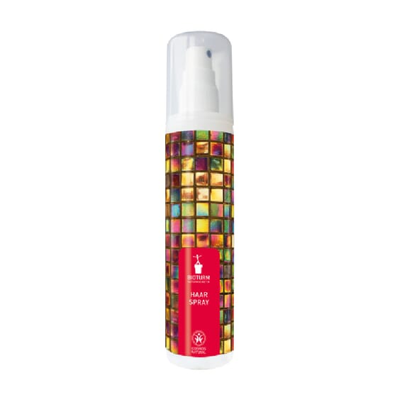SPRAY COIFFANT FIXATION LONGUE 150 ml de Bioturm