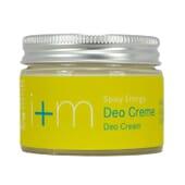 Déodorant en Crème Énergie Épicée 30 ml de I+M