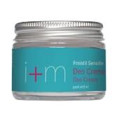 Déodorant en Crème Peaux Sensibles 30 ml de I+M