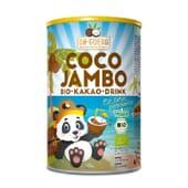 Coco Jambo Bevanda al Cacao Bio 500g di Dr Goerg