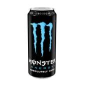 MONSTER ABSOLUTELY ZERO 500ml da Monster Energy