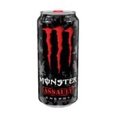 Monster Assault 1 x 500 ml di Monster Energy