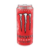 MONSTER ULTRA RED 500ml da Monster Energy