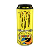 MONSTER ROSSI 500ml da Monster Energy