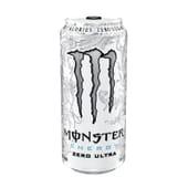 MONSTER ULTRA WHITE 500ml da Monster Energy