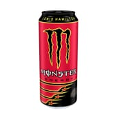 MONSTER LEWIS HAMILTON 500ml da Monster Energy
