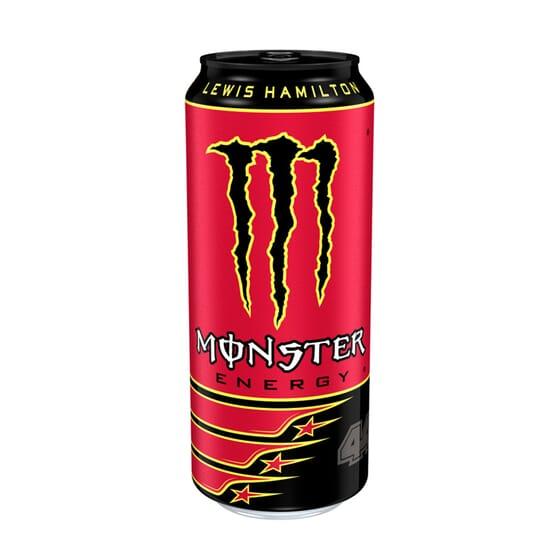 MONSTER LEWIS HAMILTON 500ml de Monster Energy