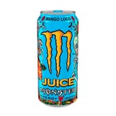 MONSTER JUICE MANGO LOCO 500ml da Monster Energy