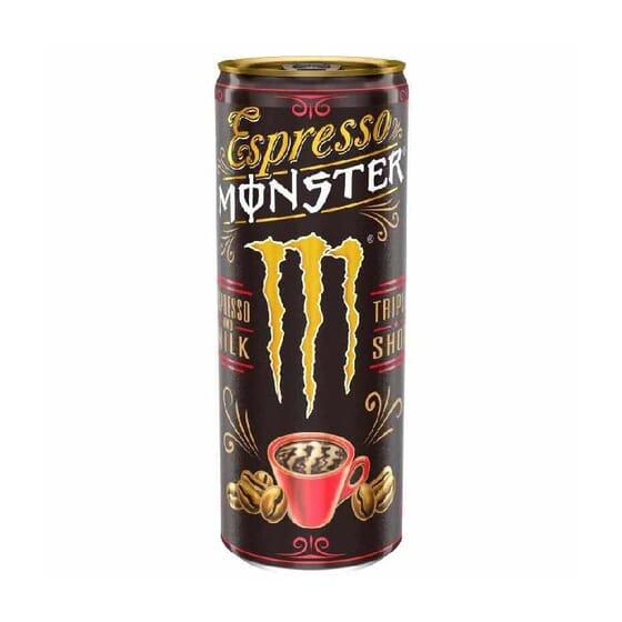 MONSTER ESPRESSO CREAM 250ml Monster Energy