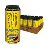 Monster Rossi 24 x 500 ml de Monster Energy