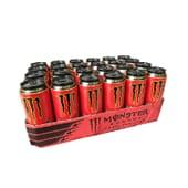 Monster Lewis Hamilton 24 x 500 ml de Monster Energy