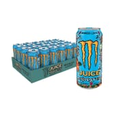 Monster Mango Loco 24 x 500 ml de Monster Energy