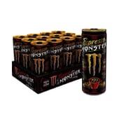 Monster Expresso Cream 12 x 250 ml de Monster Energy