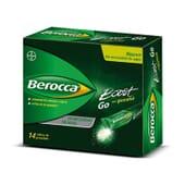 Berocca Boost Go améliore vos performance physiques et mentales.
