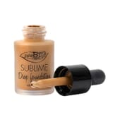 SUBLIME DROP FOUNDATION SPF10 #05 15 ml da Purobio