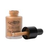 SUBLIME DROP FOUNDATION SPF10 #06 15 ml de Purobio