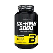 CA-HMB 3000 200g da Biotech Usa.