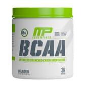 BCAA 3:1:2 SABOR NEUTRO 30 Doses 195g de Muscle Pharm