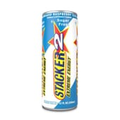 EXTREME ENERGY ZERO 355ml de Stacker 2.