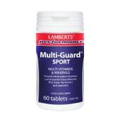 Multi-Guard® Sport 60 Caps de Lamberts
