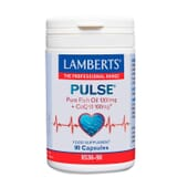PULSE® PURE FISH OIL 90 Caps de Lamberts