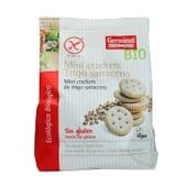 Mini Crackers di Grano Saraceno Senza Glutine Bio 100g di La Finestra Sul Cielo