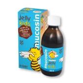 JELLY KIDS MUCOSIN 250 ml - ELADIET