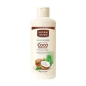 GEL NATURAL HONEY COCO 200ml de Natural Honey
