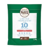 Limited Ingredient Diet Cão Adulto Raças Médias 1.4 Kg da Nutro