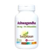 Ashwagandha 30 VCaps de Sura Vitasan