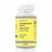 Aspolvit Slim Drainant Detox 60 Caps de Interpharma