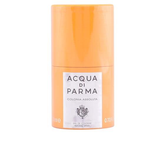 Colonia Assoluta EDC Vaporizador 20 ml da Acqua Di Parma
