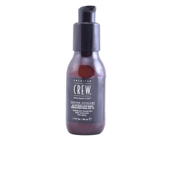 Shaving Skincare All-In-One Face Balm SPF15 50 ml da American Crew