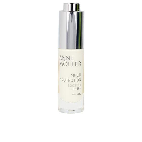 Blockâge Multi-Protection Booster SPF50  10 ml de Anne Möller
