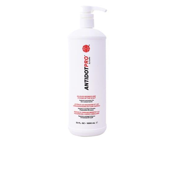 Antidot Pro Relieves Redness & Itching Of The Scalp 1000 ml da Antidotpro